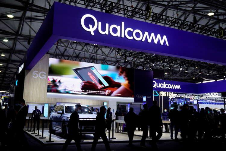 Qualcomm optimistic on 5G, connected device sales as supply bottlenecks ease 1