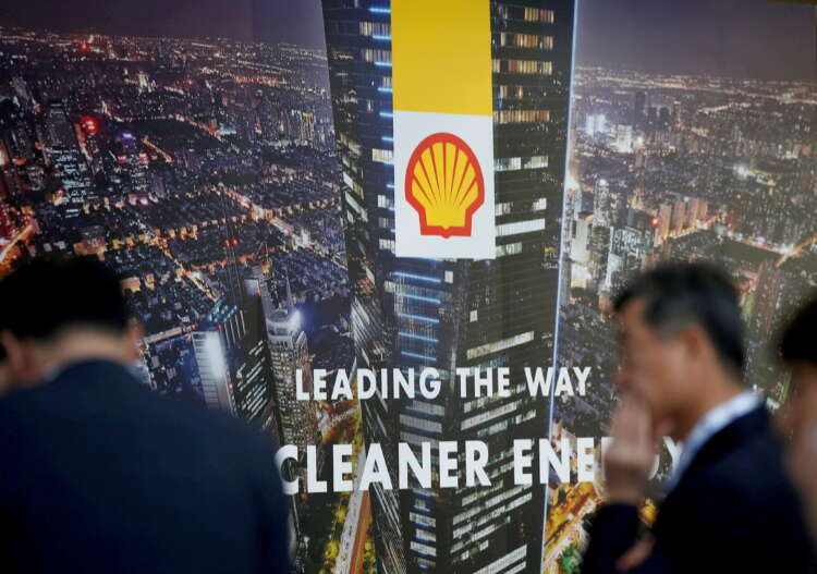Shell boosts dividend and launches buybacks as profit soars 1