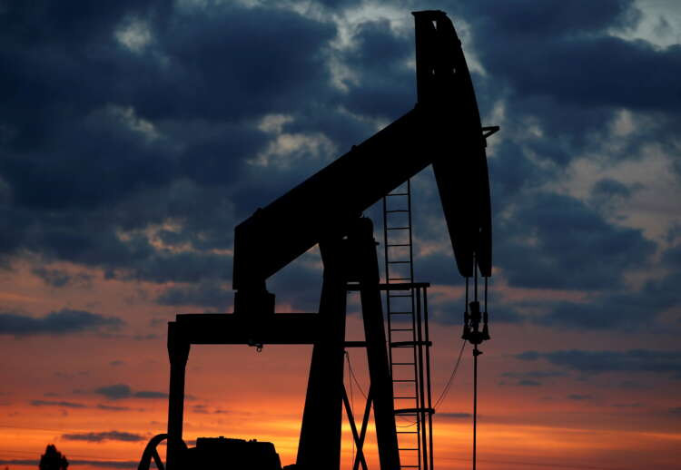 Big Oil back to boom after pandemic bust, aiding climate push 1