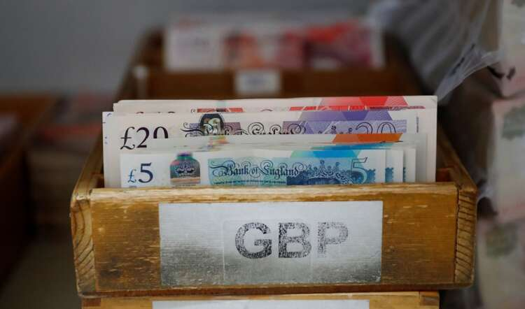Pound heads for best week in 2021 as COVID concerns ease 1