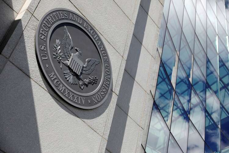 U.S. SEC says Chinese IPO hopefuls must provide additional risk disclosures 1