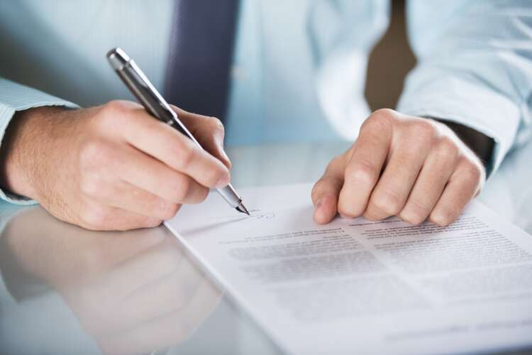 5 Factors Lenders Consider When Reviewing A Loan Application 1