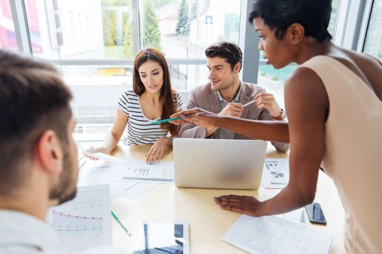 Tackling the traits: why you need diversity of personality at board level 1