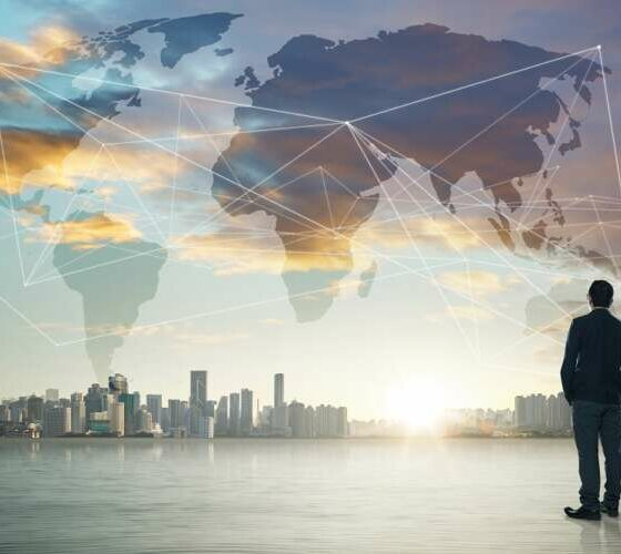 Digital Transformation Spotlights Long-Standing Data Issues in the Financial Industry 2