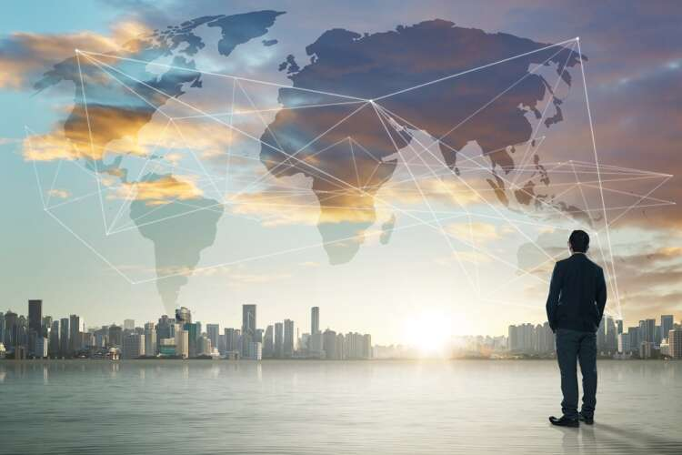 Digital Transformation Spotlights Long-Standing Data Issues in the Financial Industry 1
