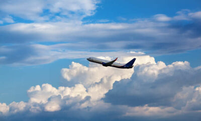 Why now is the right time to be investing in the aviation industry 11
