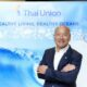 Thai Union Launches Thailand's First Sustainability-Linked Bond 21