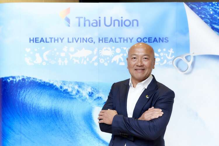 Thai Union Launches Thailand's First Sustainability-Linked Bond 1