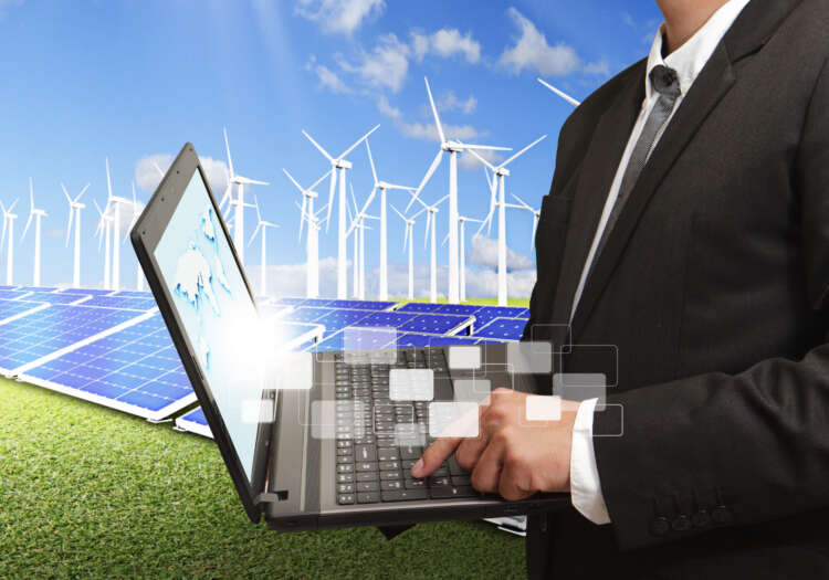 Buying renewable energy projects is not enough to claim ESG credentials 1