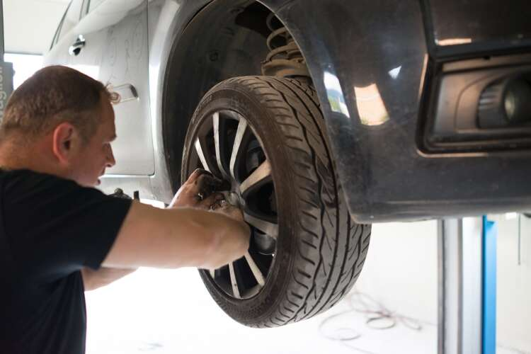 The financial MOT - Have you done yours yet? 3