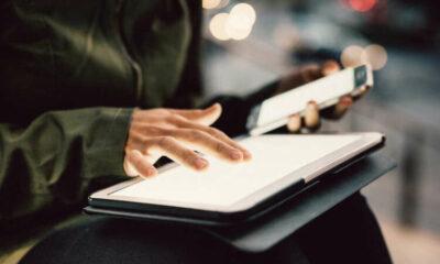 The tech skills gap – the Achilles heel of hybrid working 1
