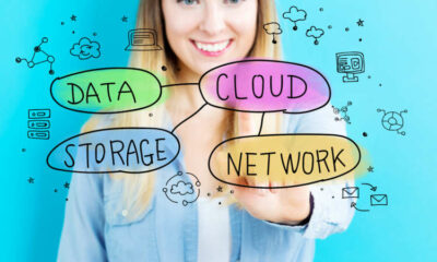 Cloud Native Storage: Why It Should Matter to Banks and Fintech Companies 3