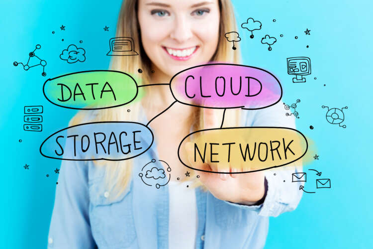 Cloud Native Storage: Why It Should Matter to Banks and Fintech Companies 1