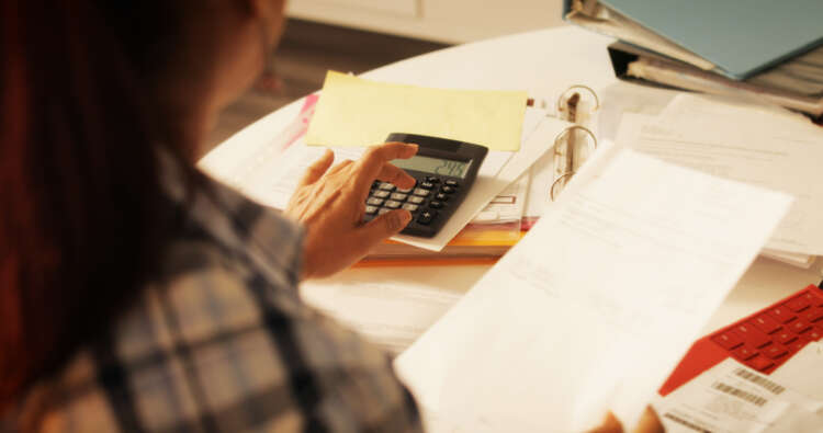 Are Taxes About to Get Simpler for the Self-Employed? 1