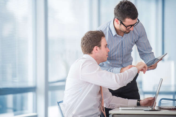 Why mentoring does more for your business than you think 1