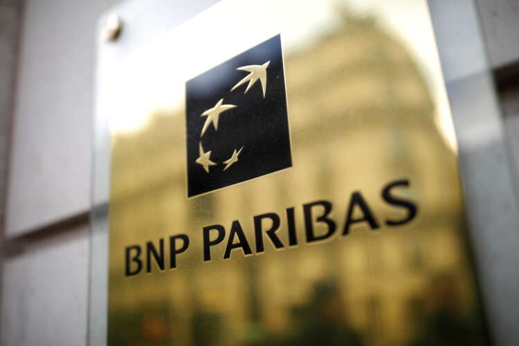 France's BNP bolsters profit as state softens pandemic blow 1