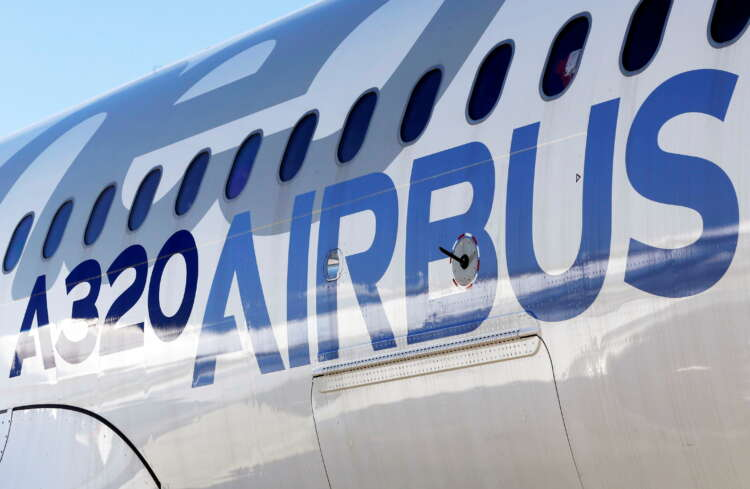 Airbus production plans expose strategy rift with engine makers 1