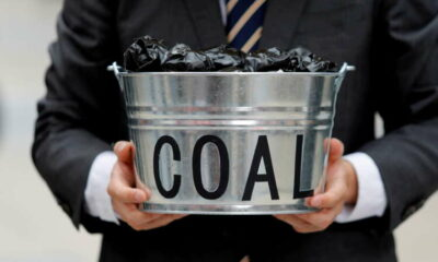 Exclusive-ADB, Citi, HSBC, Prudential hatch plan for Asian coal-fired closures -sources 7