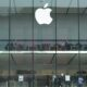 Apple works with Chinese suppliers for latest iPhones - Nikkei 20