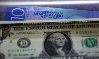 Dollar gains for 2nd day on Afghanistan, Delta variant worries 20