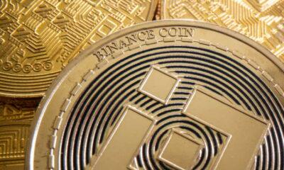 Explainer-Binance: The crypto giant facing pressure from regulators 9