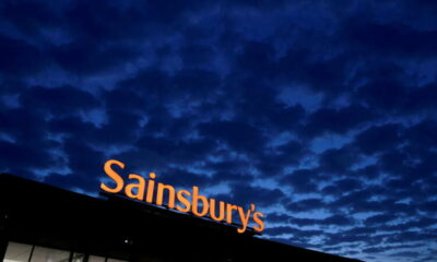 Shares in Sainsbury's jump to seven-year high on report of buyer interest 5