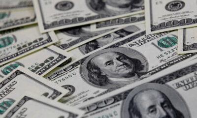 Dollar pinned as Powell plods toward tapering 21