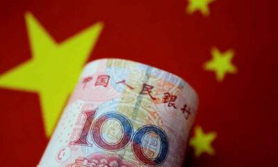 Exclusive-China's FX regulator surveyed banks, companies on yuan risk - sources 11