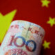Exclusive-China's FX regulator surveyed banks, companies on yuan risk - sources 12