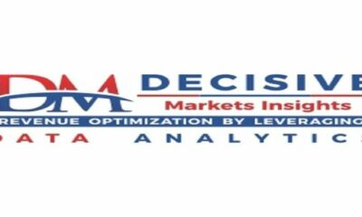 Booster Compressor Market to Showcase Robust Growth and Is Poised To Reach USD 3.82bn By 2027 - Decisive Markets Insights. 13