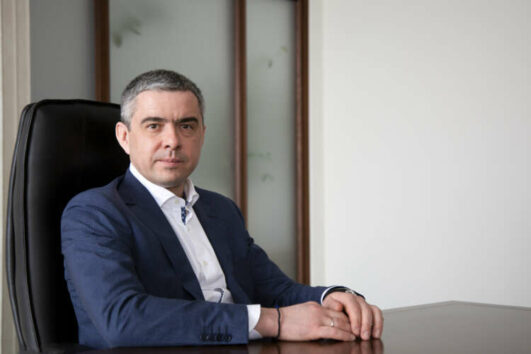 Megabank: 14 Years of International Cooperation - What Attracts Investors to the Ukrainian Bank 2