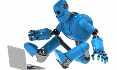 Robotising your back-office 13