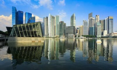 Singapore FinTech Festival 2021 to take place from 8 to 12 November, with key focus on Web 3.0 3