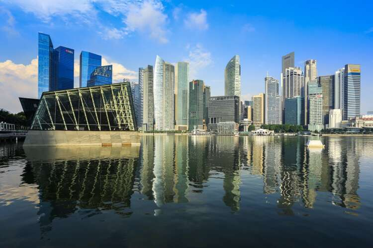 Singapore FinTech Festival 2021 to take place from 8 to 12 November, with key focus on Web 3.0 1