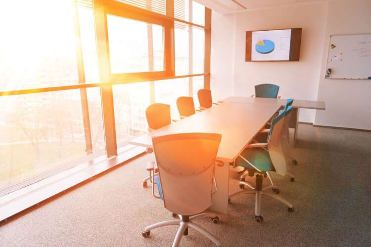 The future of the office market 1