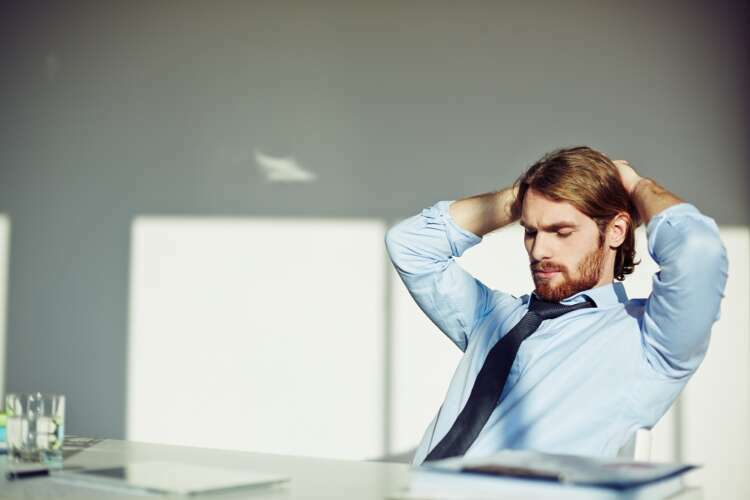 Why It's Good To Fail So You Can Succeed At Work 3