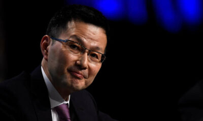 BOJ must avoid premature monetary tightening, says dep gov Wakatabe 9