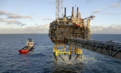 Norwegian government proposes overhaul of petroleum tax system 21