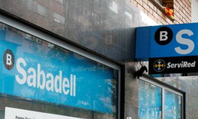Sabadell seeks to cut 13% of workforce in Spain -union 11
