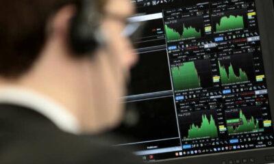 European bank stocks suffers brief dip after U.S. jobs data 3