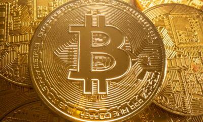 Bitcoin rises back above $50,000 7