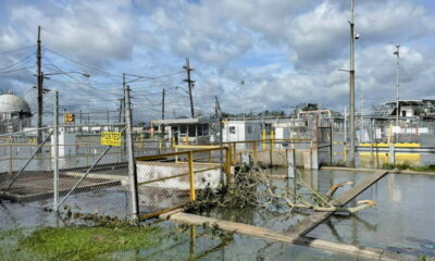U.S. offshore oil output lags as Louisiana refiners restart after Ida 9