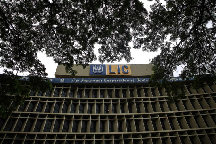 India may let foreign investors buy up to 20% in LIC IPO- source 1