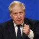 UK parliament backs Johnson's tax hike plan 20