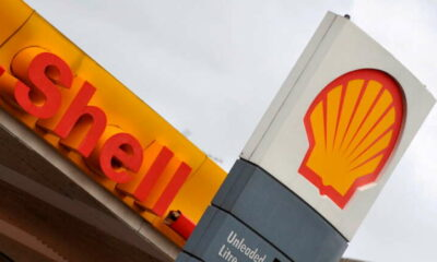 Shell weighs COVID-19 vaccine mandate, firing staff who resist - FT 23