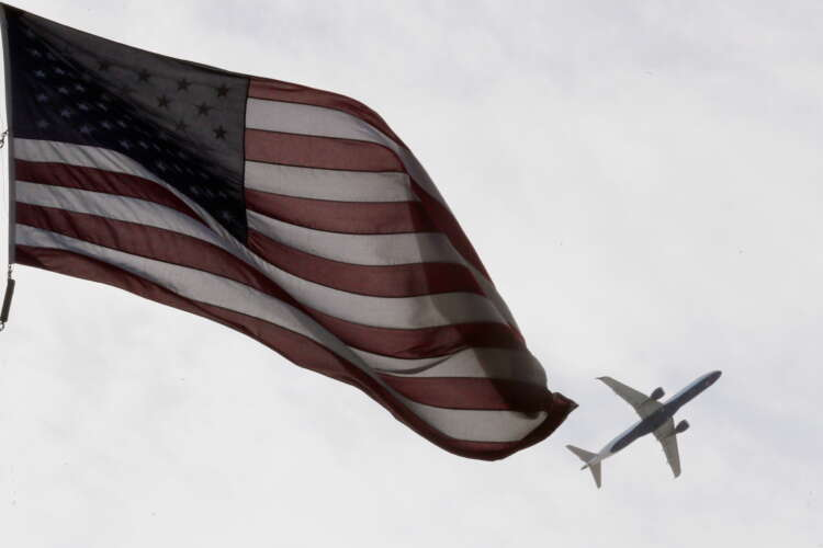 Exclusive-U.S. airlines to support higher target for sustainable aviation fuel by 2030 -sources 1