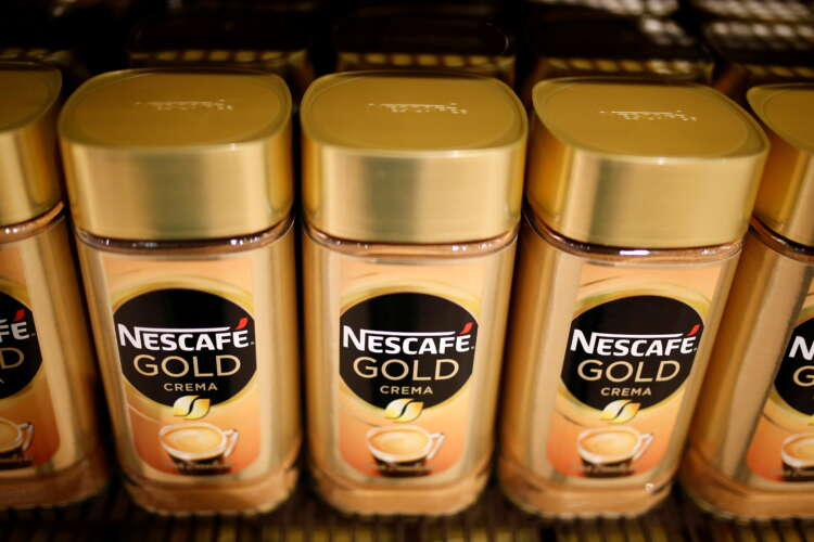 Nestle sees higher input cost inflation next year 1