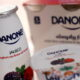 Danone to cut fewer jobs than initially planned -Les Echos 12