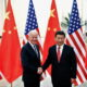 Biden and China's Xi discuss managing competition, avoiding conflict in call 16