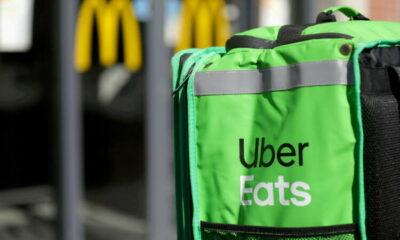 Uber Eats, DoorDash, Grubhub sue New York City over legislation on commission caps 17